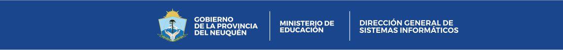 Intranet Ministerio Educación